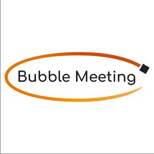 Bubble Meeting - Logiciel de pilotage de réunion en ligne