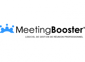 logo MeetingBooster