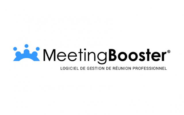 logo MeetingBooster