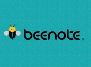 beenote logo