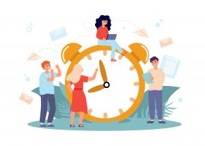 méthode pomodoro gestion du temps