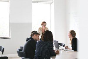 supprimer les reunions de travail